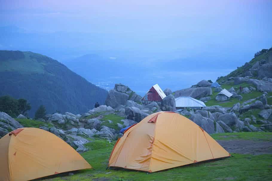 Best Ozark Trail Tents