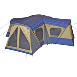 Ozark Trail 14 Person Tents