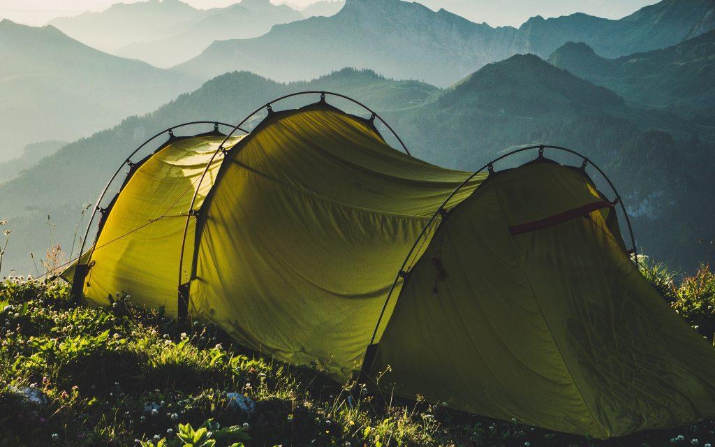 Steps to Fix the Ozark Trail Tents - How to Setup Ozark Trail Tents