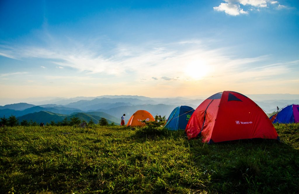 Buying Guide for Fast and Easy Setup Camping Tents