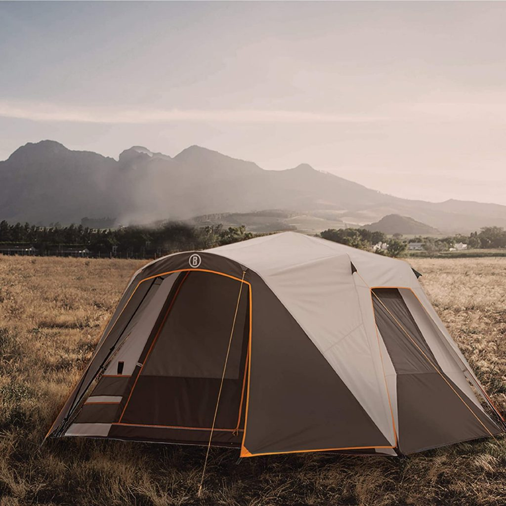 Complete Review of Bushnell Shield Series 11' x 9' Instant Cabin Tent