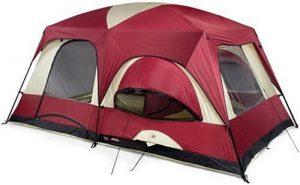 Columbia Cougar Flats Tent: