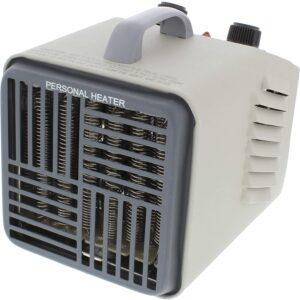Comfort Zone Personal Heater Fan
