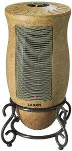 Lasko Designer Oscillating Heater
