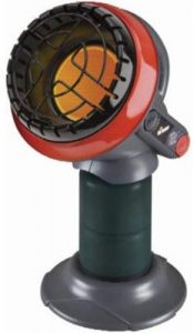 Mr. Heater F215100 MH4B Little Buddy Heater