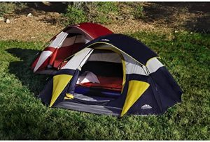 Northwest Territory First-Up Dome 4 Person Tent