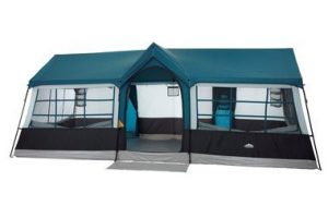 Northwest Territory Grand Canyon 12 Person House Tent