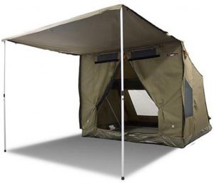 OzTent 30 Second Expedition Tent RV 5