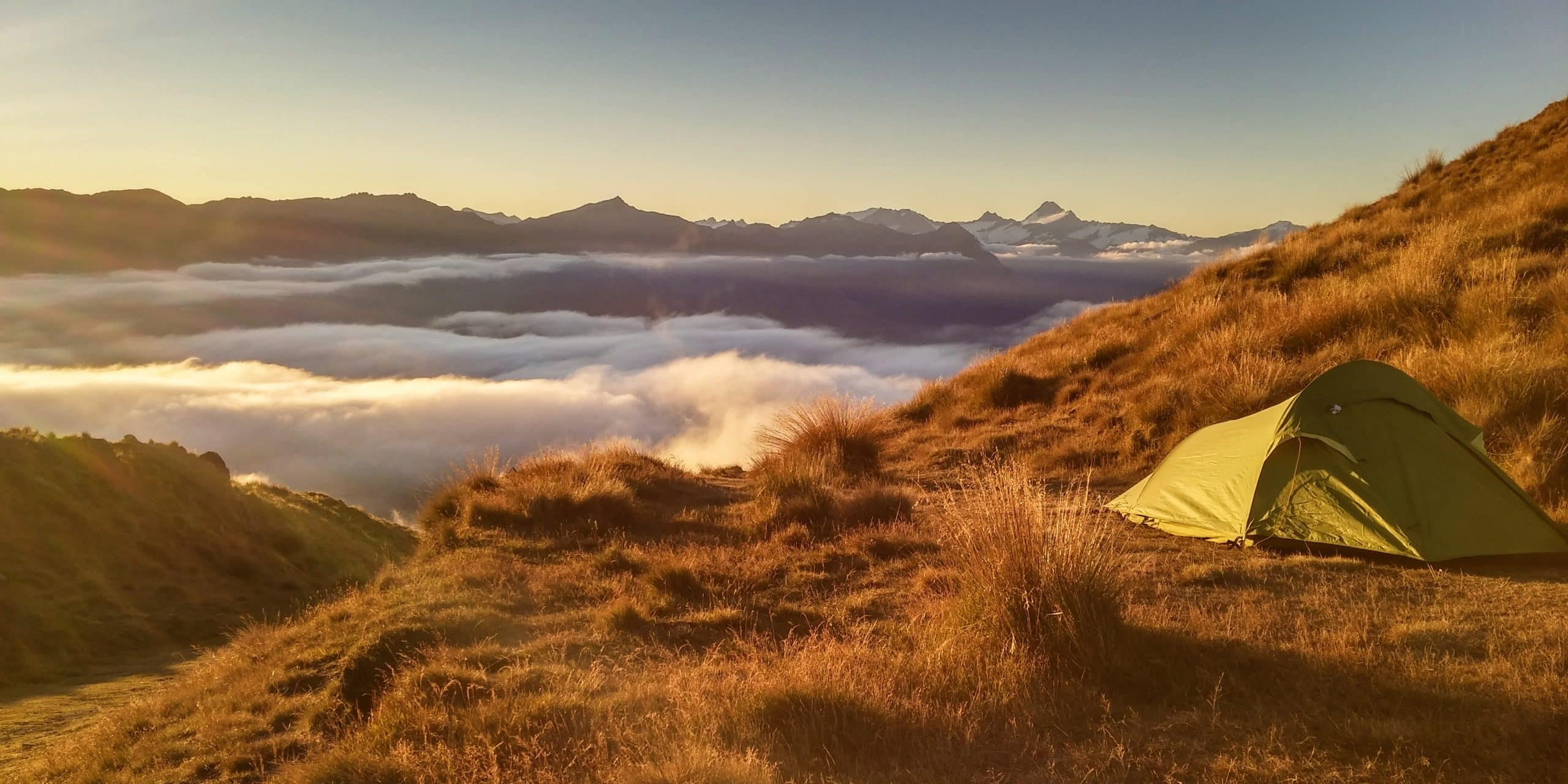 A Beginner's Guide To Essential Camping Gear 2020