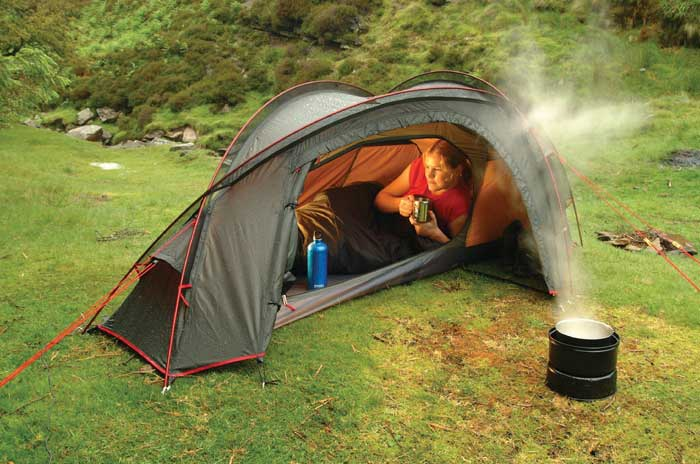 Buying Guide for 1 Person Camping Tent
