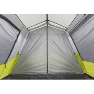 Core 9 Person Instant Cabin Tent inside view 2
