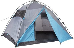 Lightspeed Outdoors Mammoth 6 Person Instant Set-Up Tent