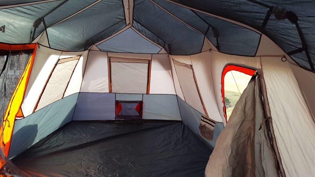 Ozark Trail 12 Person Instant Cabin Tent