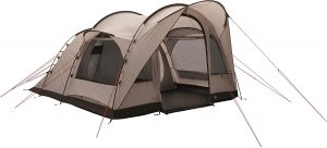 Robens Cabin 600 Adventure 6 Man Tunnel Tent