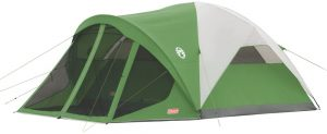Vango Avington 600XL 6 Man Family Tent