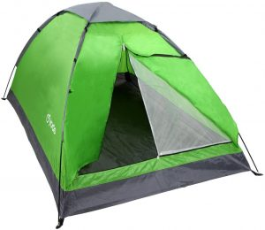 Yodo Lightweight Backpacking Tent