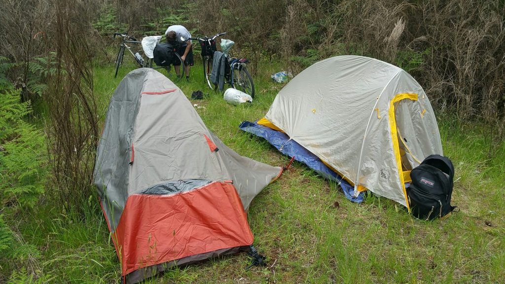 ALPS Mountaineering Lynx 1 Person Tent Review