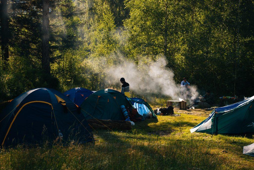Best Camping Organization Ideas