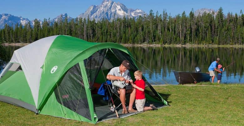 coleman-evanston-8-screened-family-tent