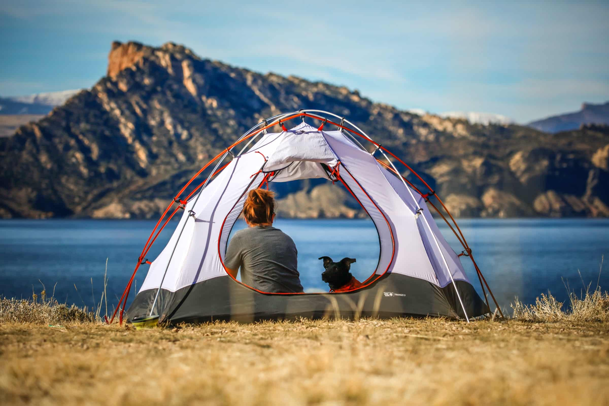 Select the Best Type of Instant Camping Tents