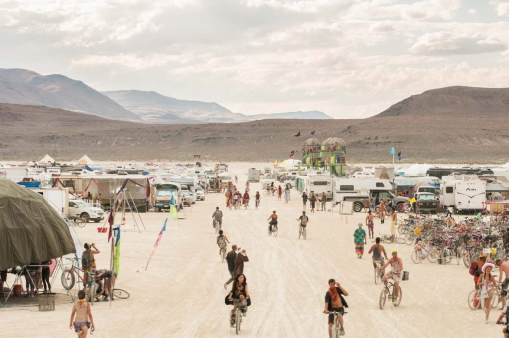 List of 10 Best Tents for Burning Man