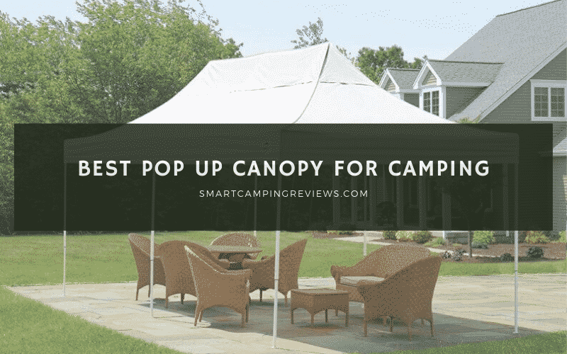 Best Pop Up Canopy for Wind and Rain