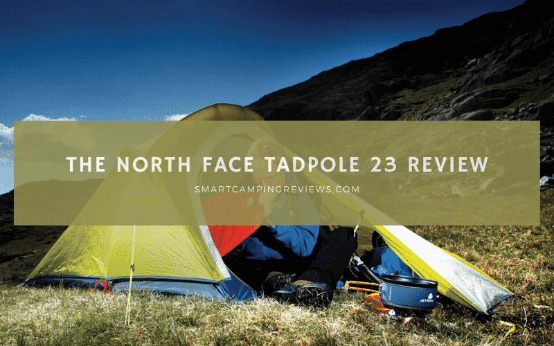 The North Face Tadpole 23 Review
