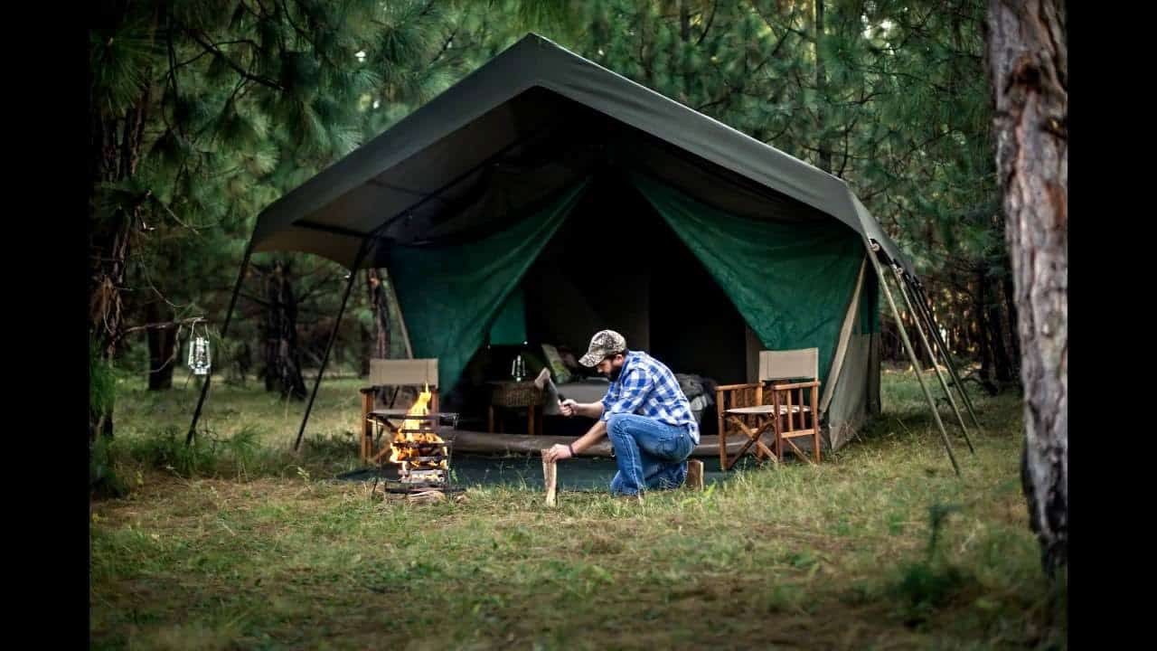 Cheapest 4 Season Canvas Tents Buying Guide